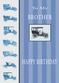 BROTHER-CLASSIC CARS